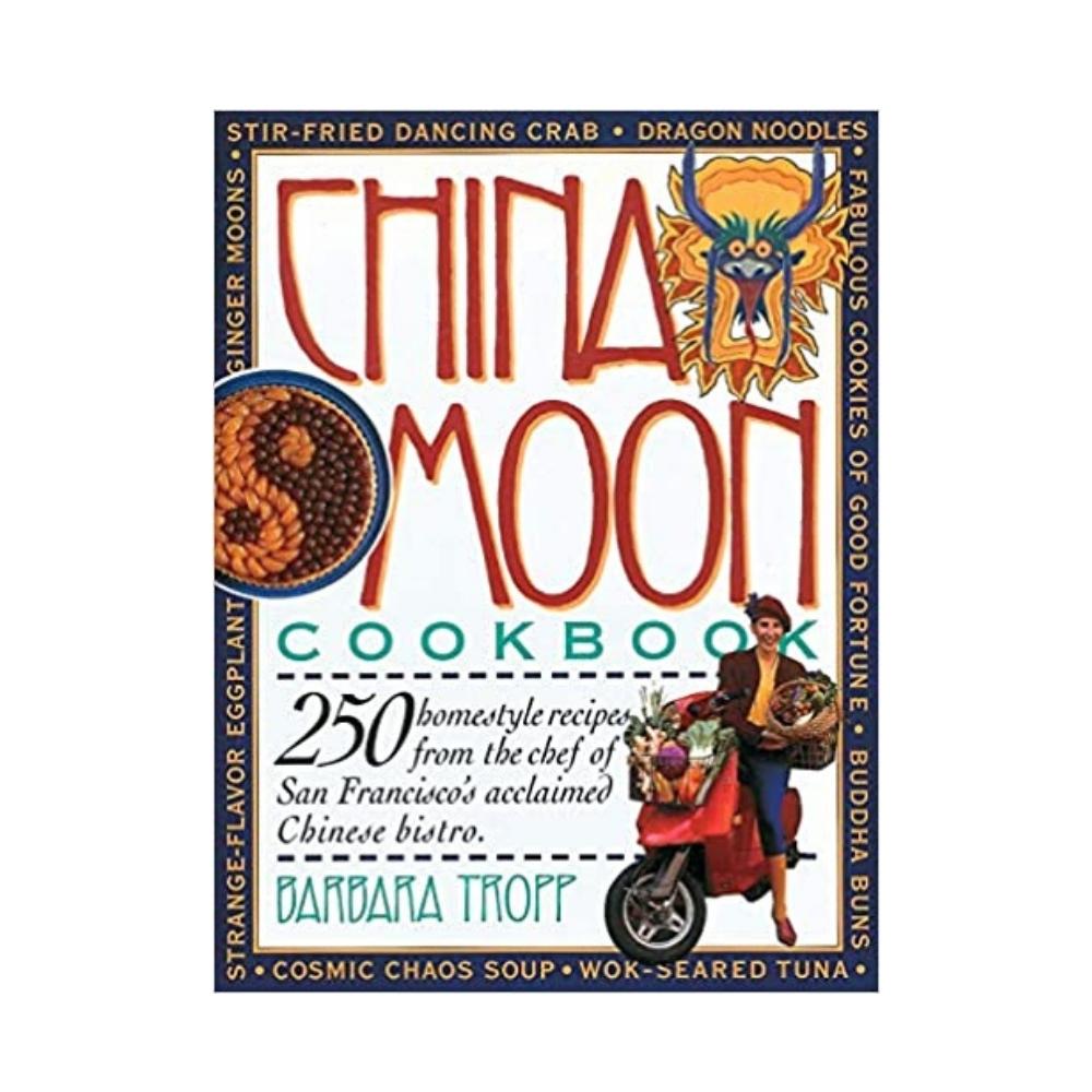 Cinnamoon Cookbook