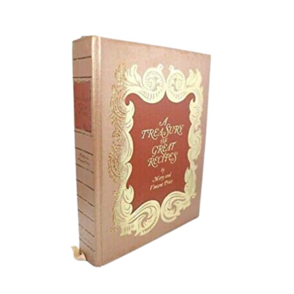 Vincent Cookbook