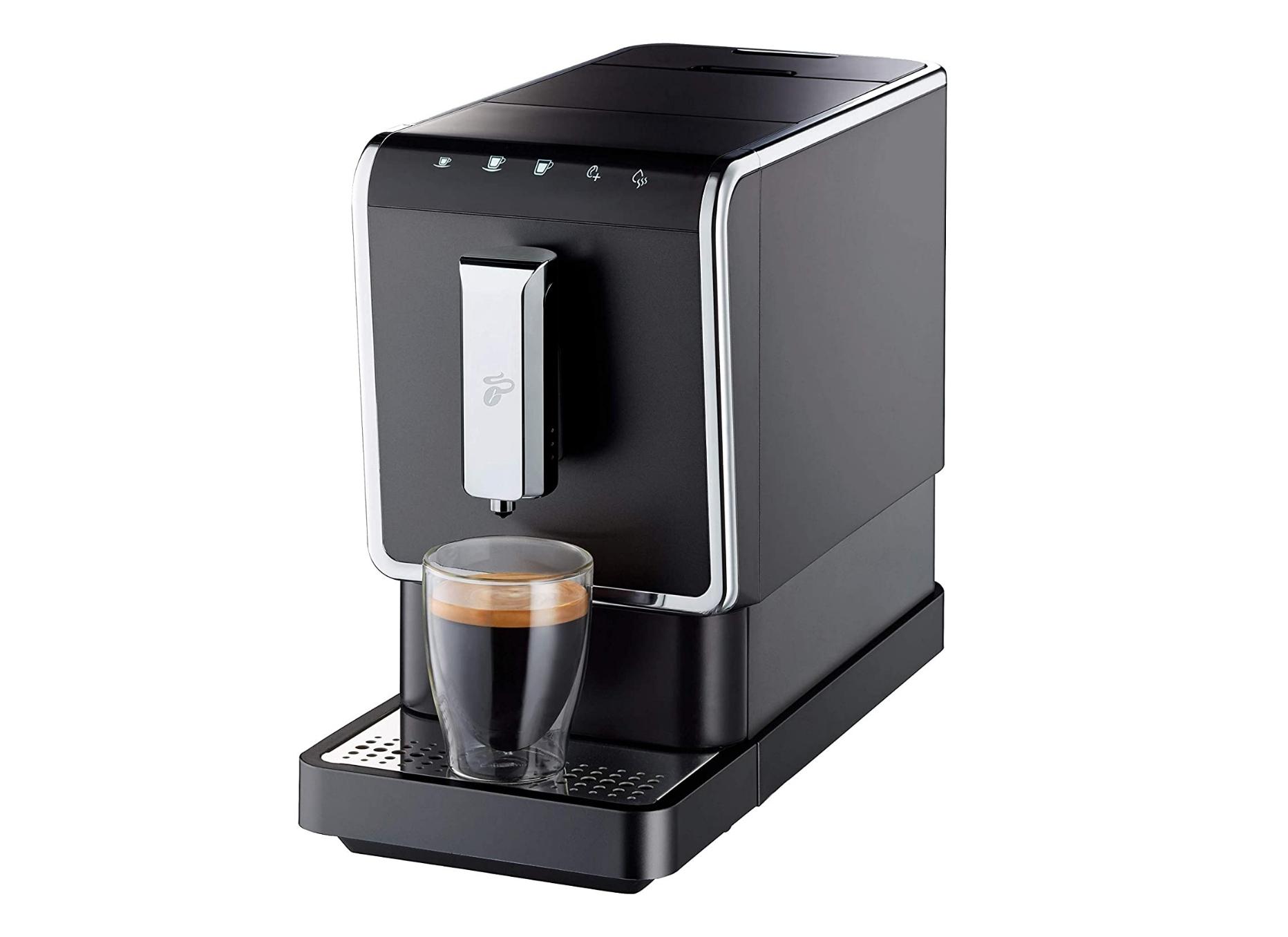 Tchibo Coffee Maker