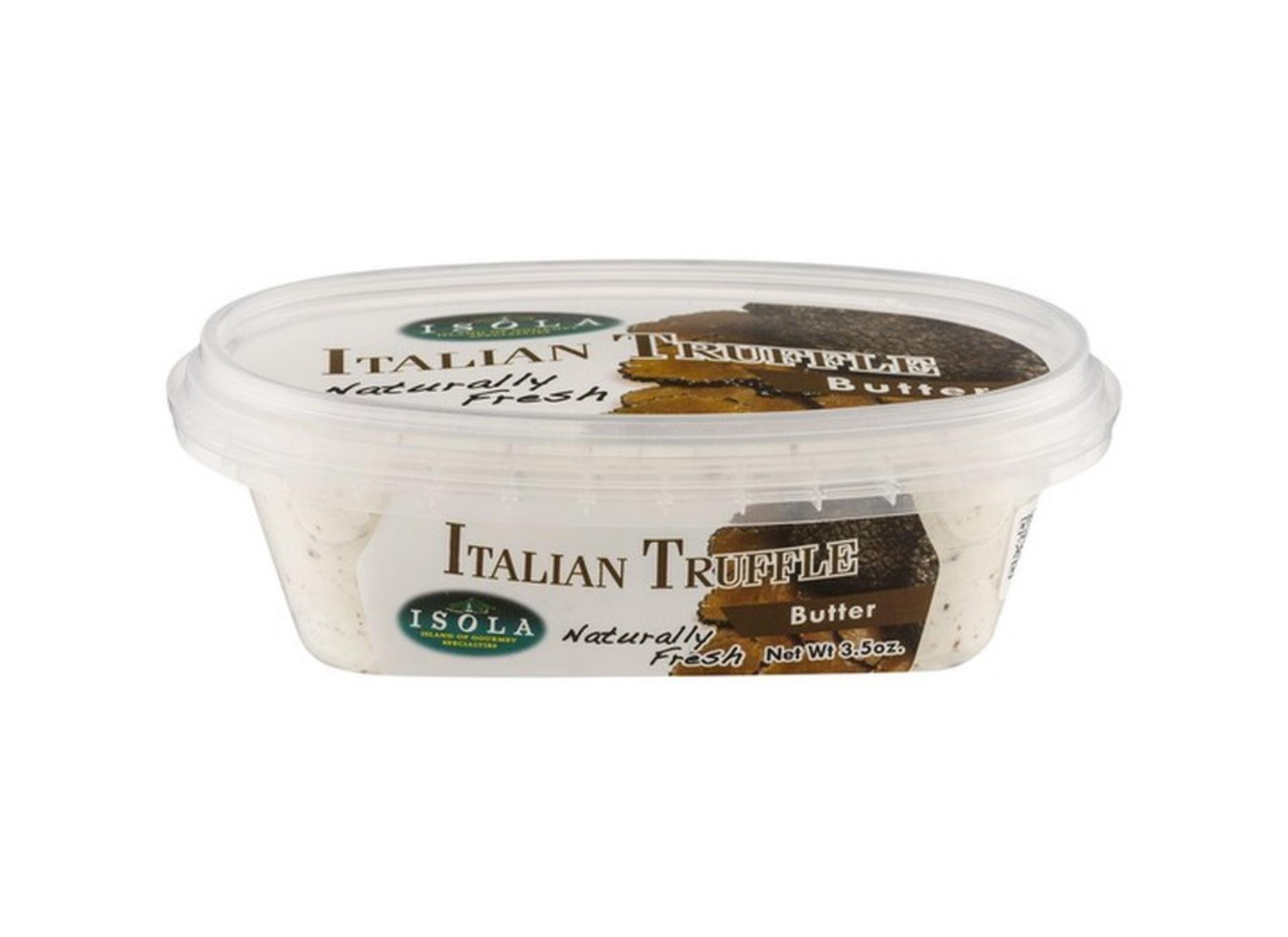 Isola Truffle Butter