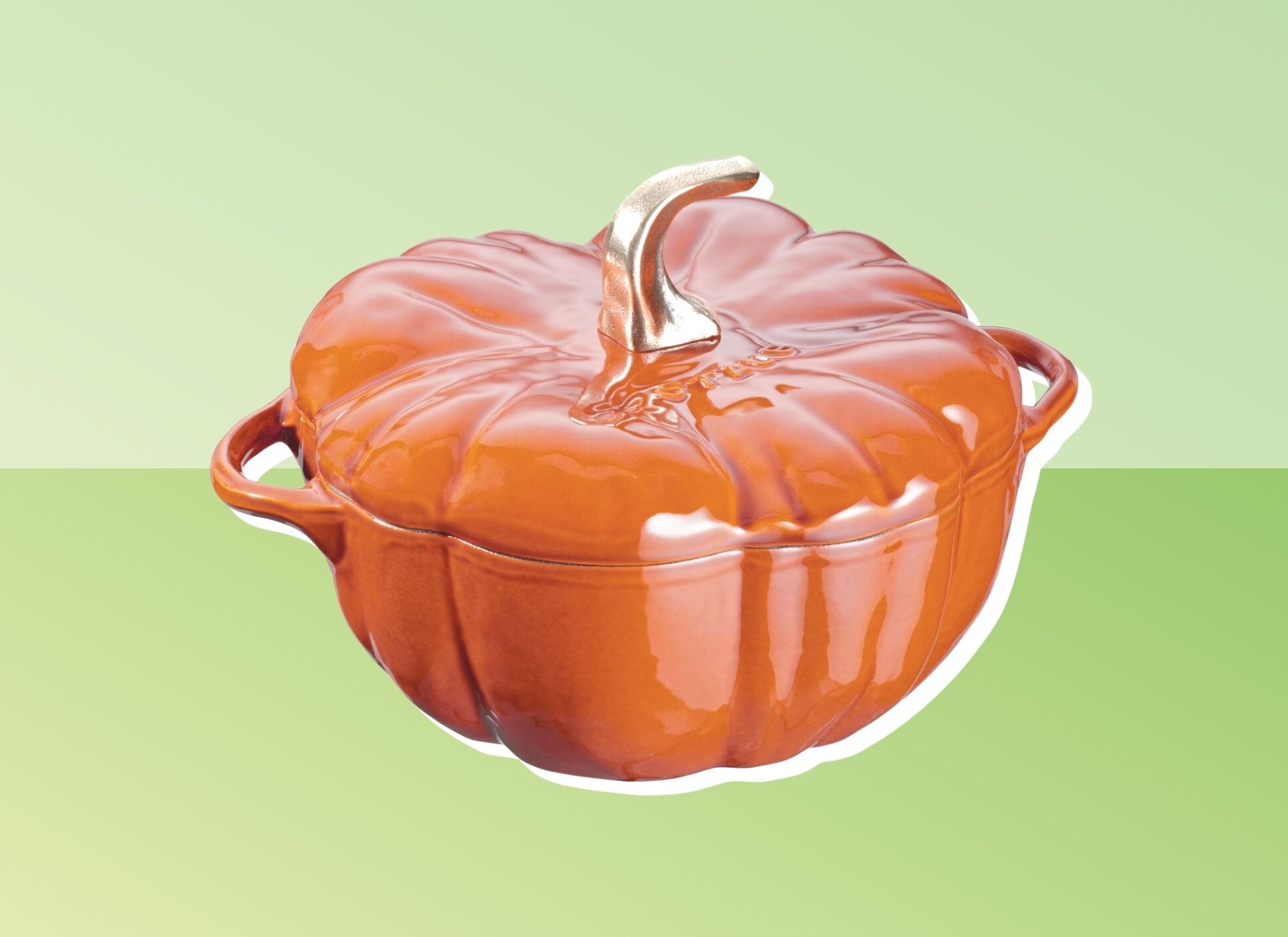 Pumpkin Dutch Oven