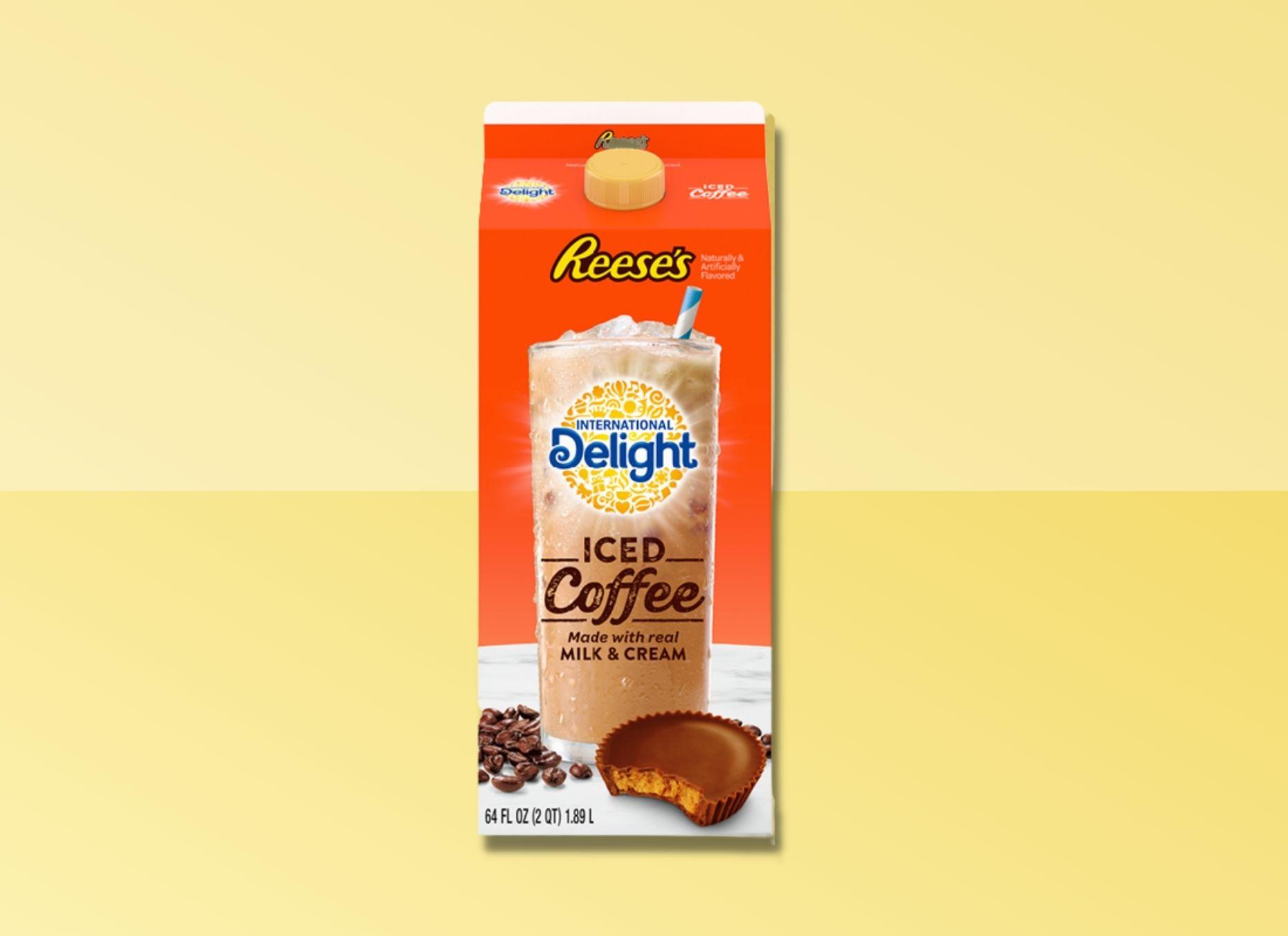 Reese's Coffee Creamer