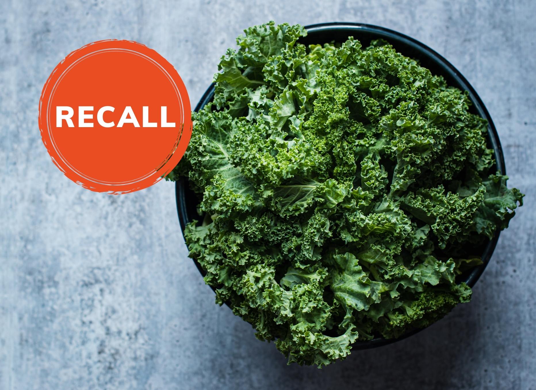 Kale Recall