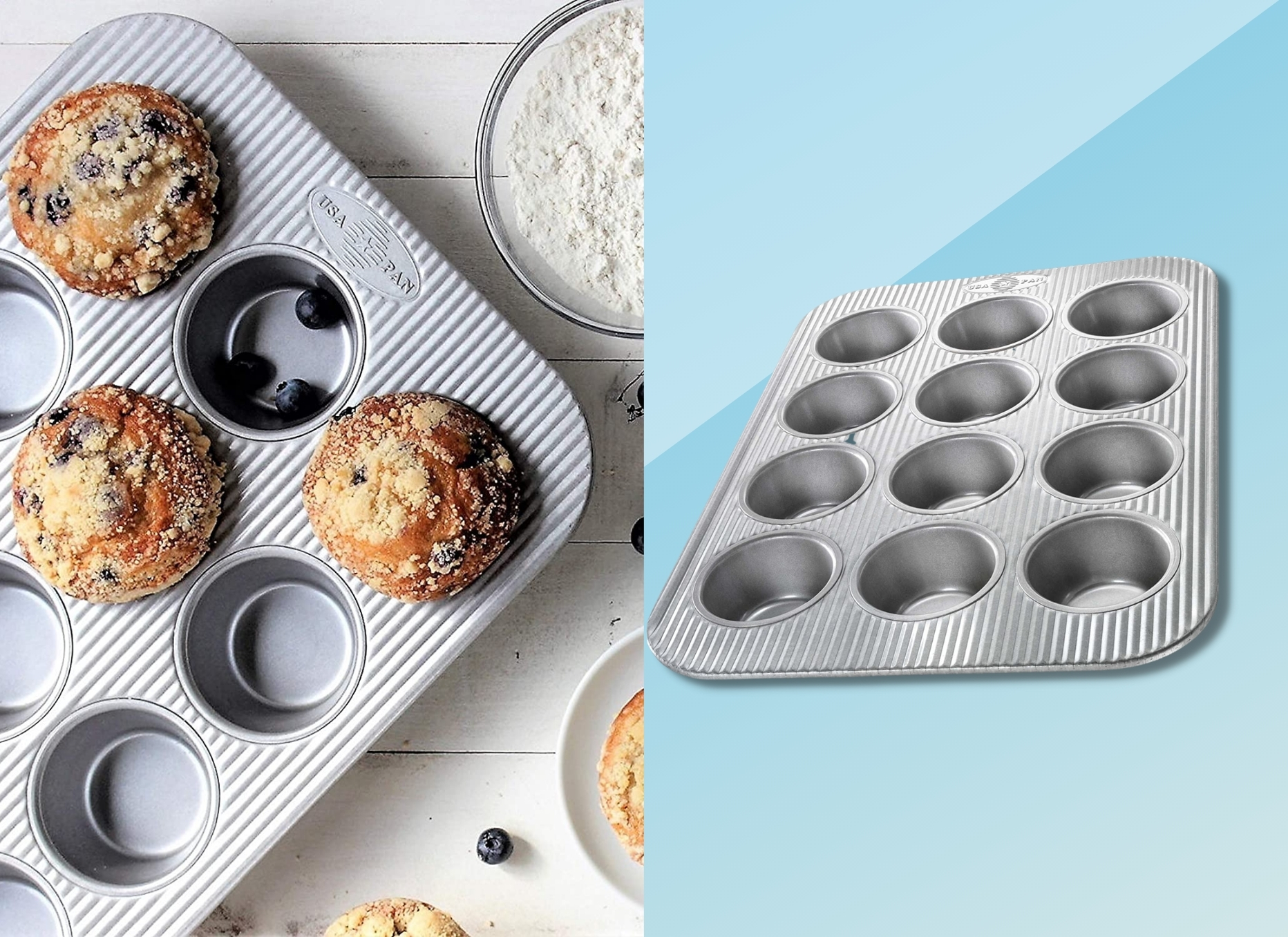 Non Stick Muffin Pan
