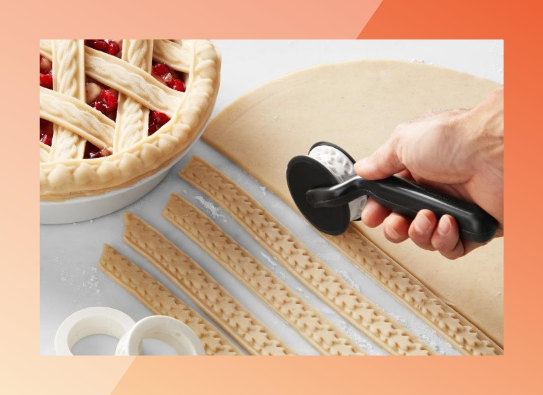 Pie Crust Roller