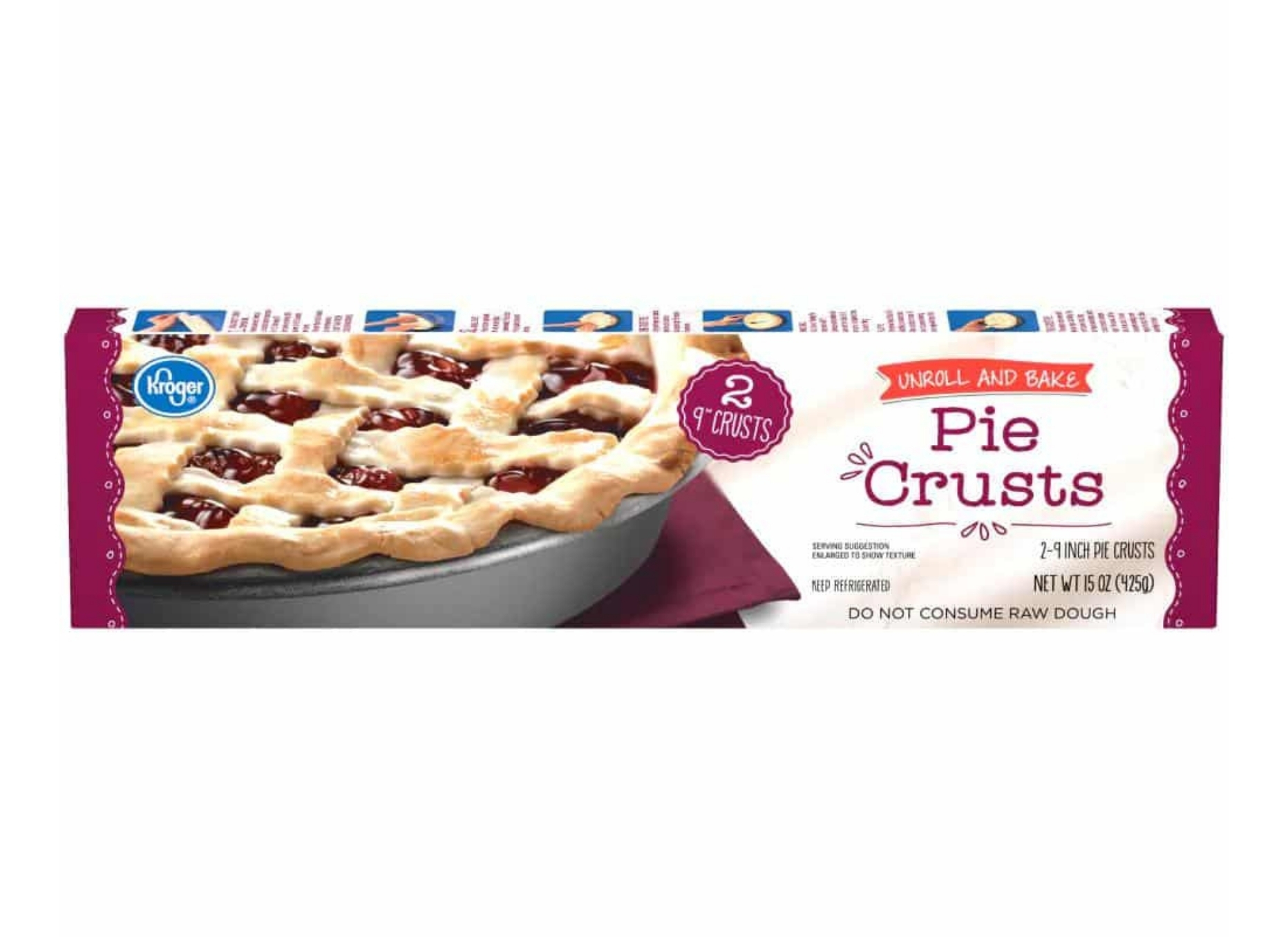 Kroger Pie Crust