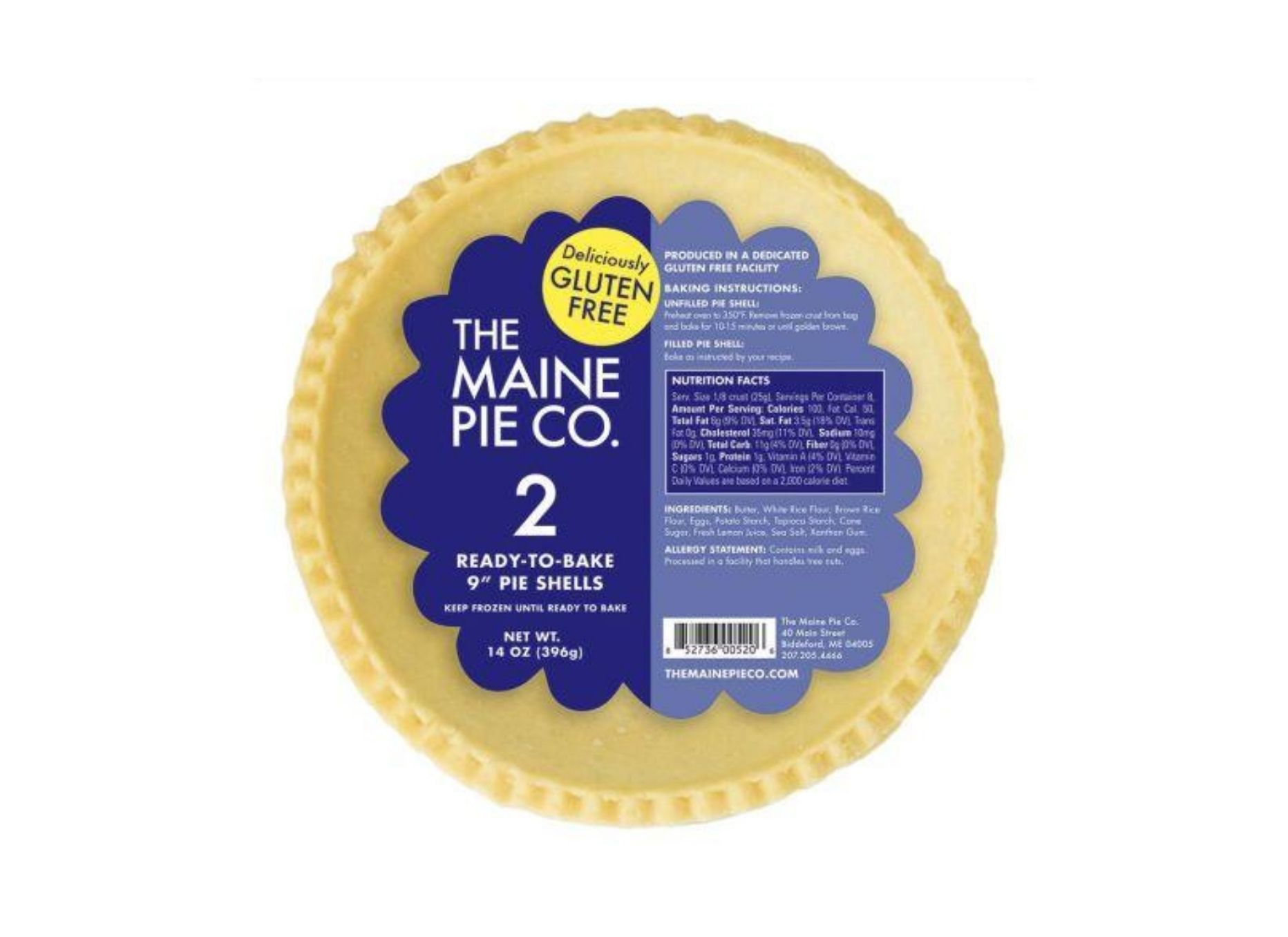Maine Pie Co.