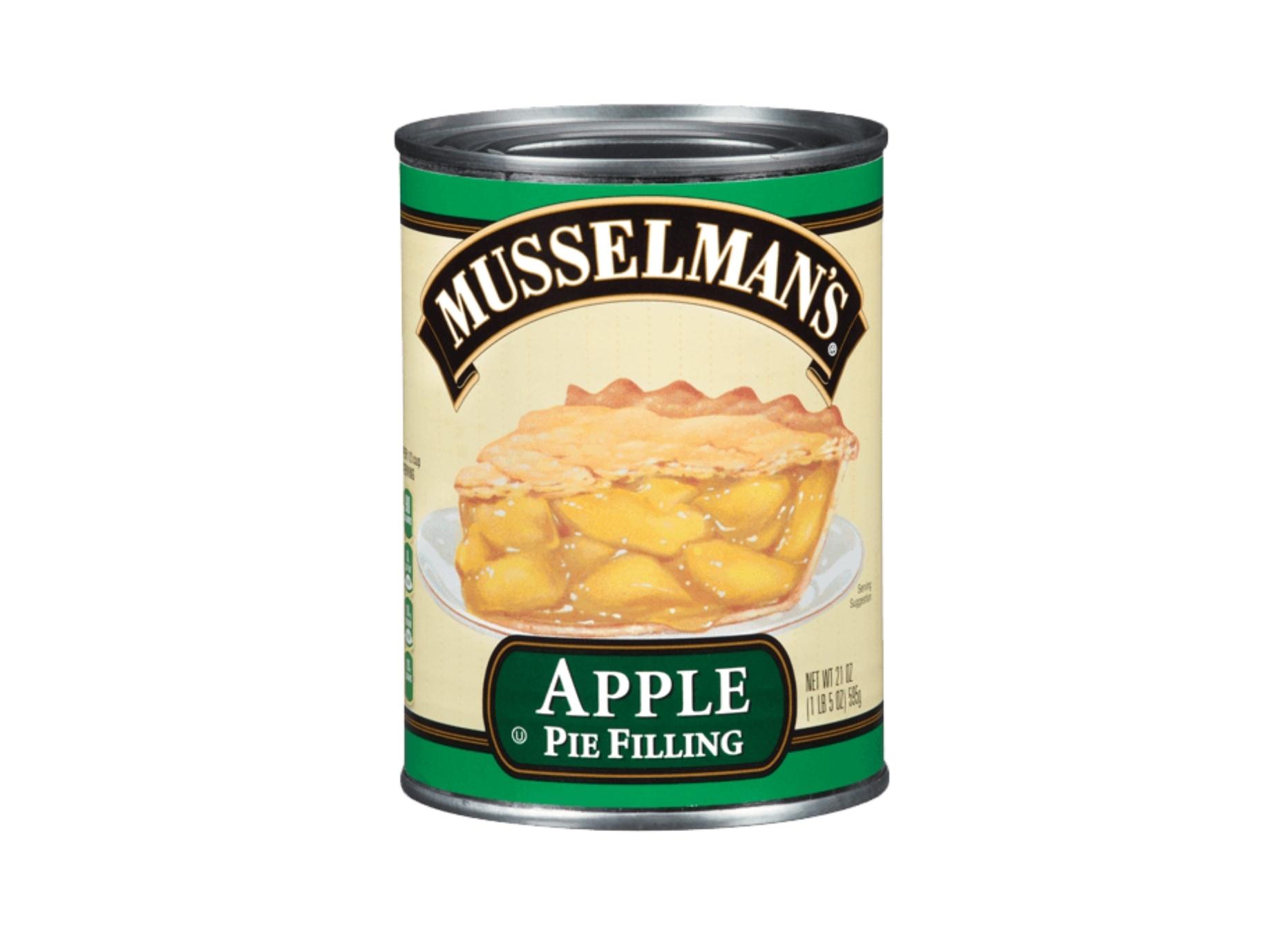 The Best Grocery Store Apple Pie Fillings   MyRecipes