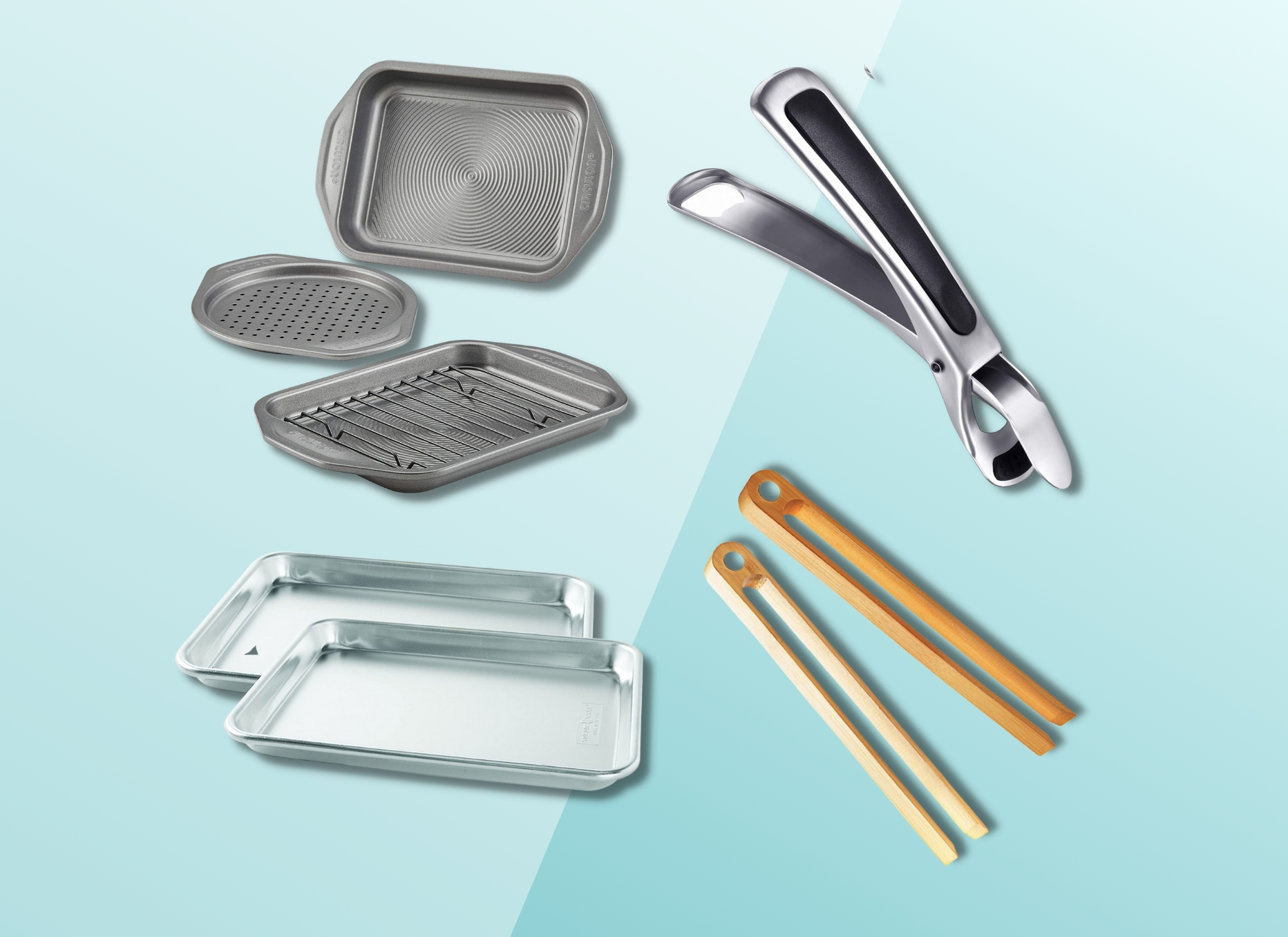 Toaster Oven Tools