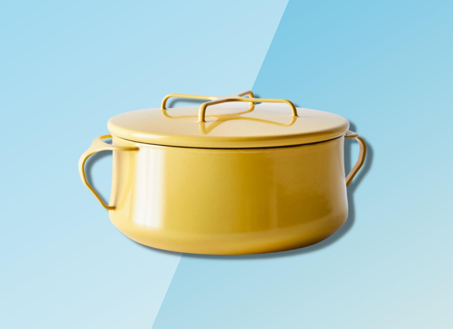 Casserole dish