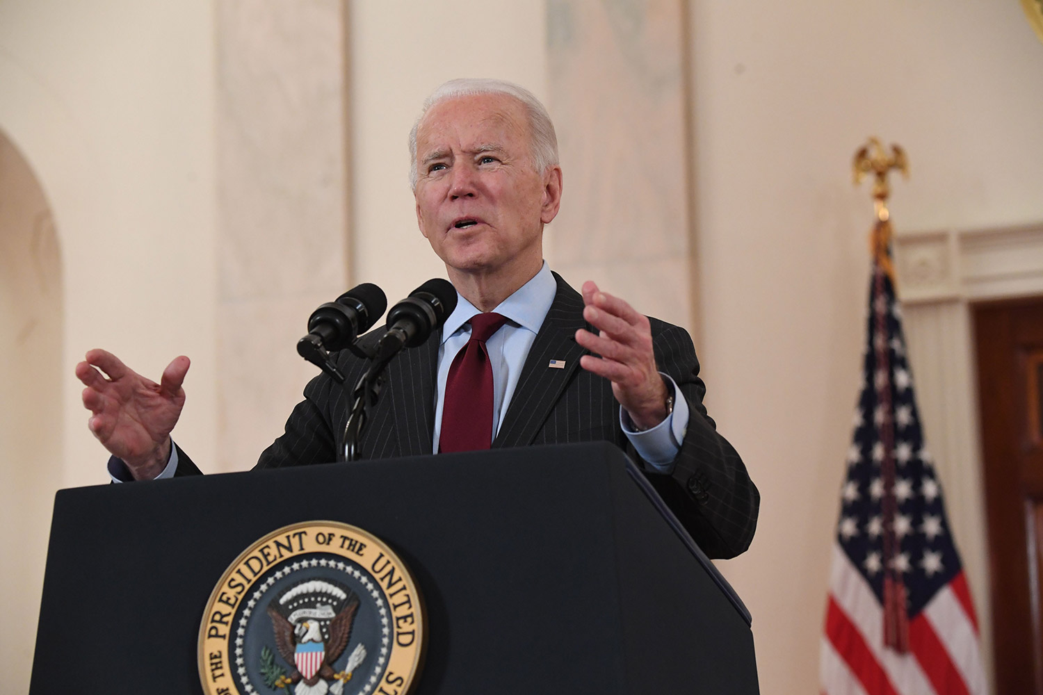 covid memorial, joe biden, kamala harris