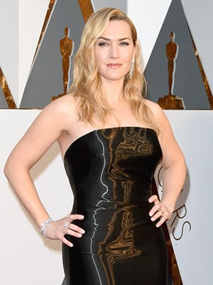 Kate Winslet Pregnant Expecting Fourth Child