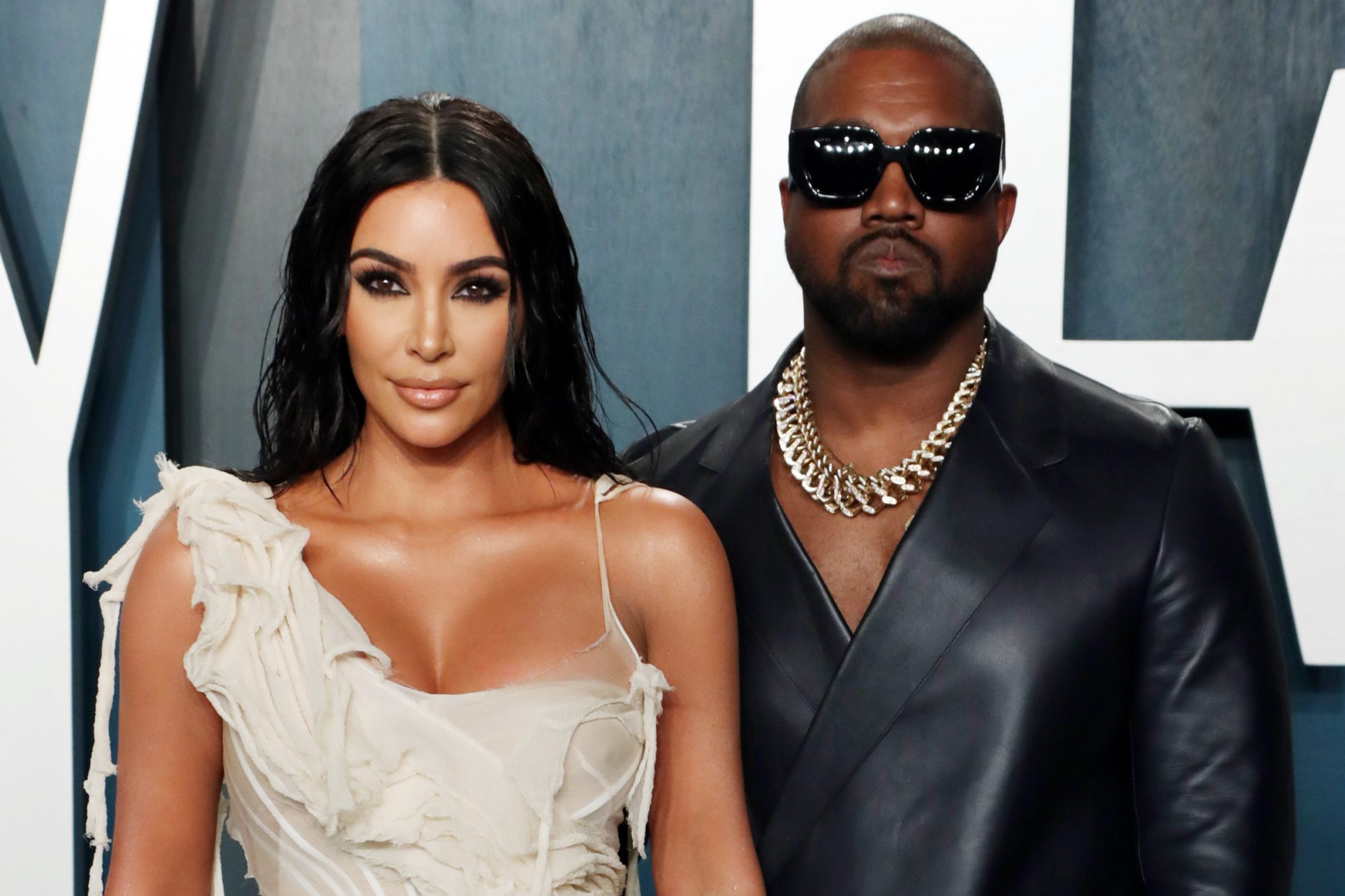 Kanye West Asks for Joint Custody in Response to Kim Kardashian's Divorce Filing | PEOPLE.com
