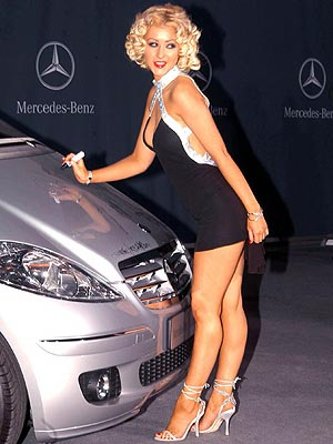 BENZ THERE, DONE THAT