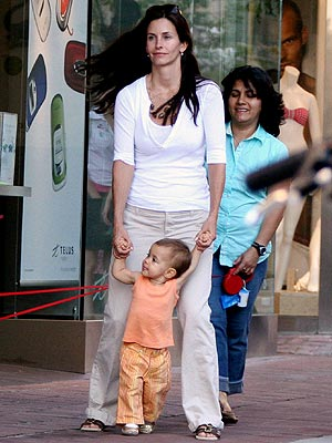 COURTENEY & COCO