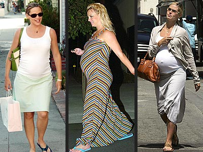 BEST MOMS-TO-BE