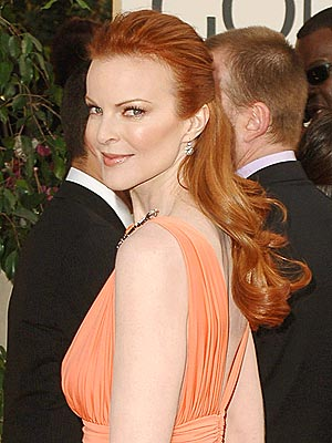 MARCIA CROSS: BEST