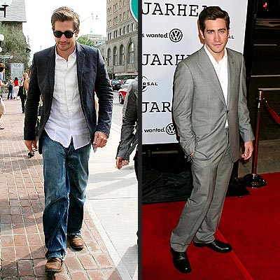 4. HIS STYLE