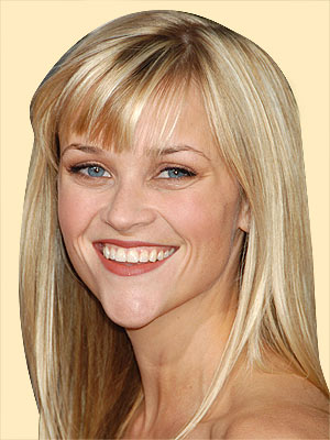 REESE WITHERSPOON, 32