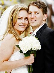 Olympic Skier Lindsey Kildow Recalls Wedding Jitters People Com His birthday, what he did before fame, his family life, fun trivia facts, popularity rankings, and more. olympic skier lindsey kildow recalls