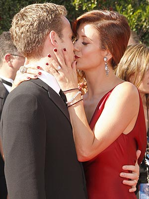 KATE WALSH & ALEX YOUNG