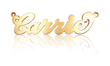 Personalized_fancy_gold_name_neckla
