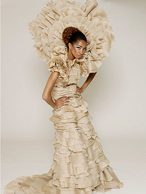 THE COUTURE CHALLENGE