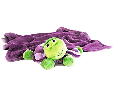 BABY TAMA THE TURTLE 3-IN-1 TRAVEL PET