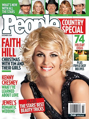 Get your copy of PEOPLE Country in stores and save!