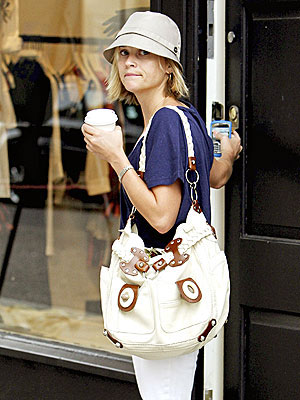 REESE WITHERSPOON'S BAG