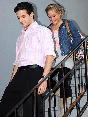 SHAWN JOHNSON & MARK BALLAS