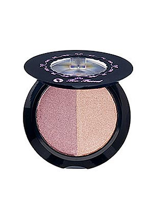 TOO FACED BETSY BABY SHADOW DUO