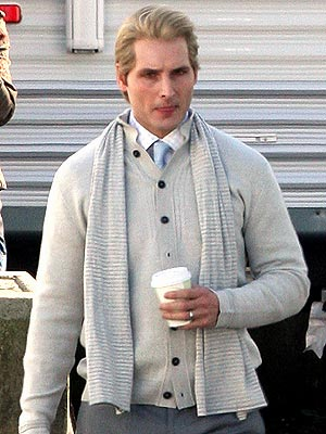 PAGING DR. CULLEN