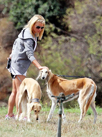 8. BOND WITH PUPPIES