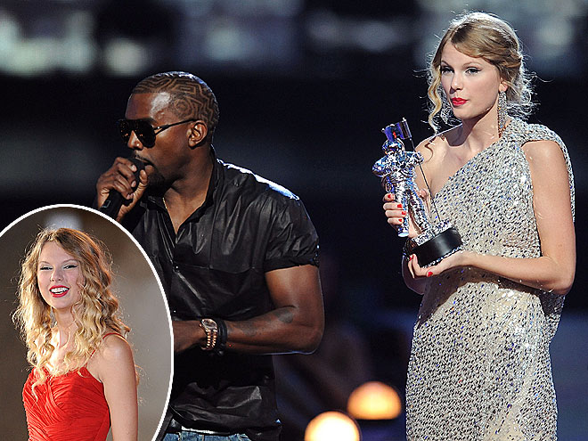 'EXCUSE ME, TAYLOR ...'