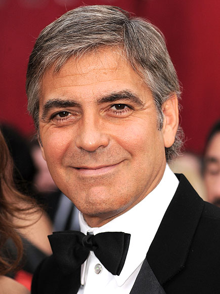 MOST IN NEED OF A CUT: GEORGE CLOONEY