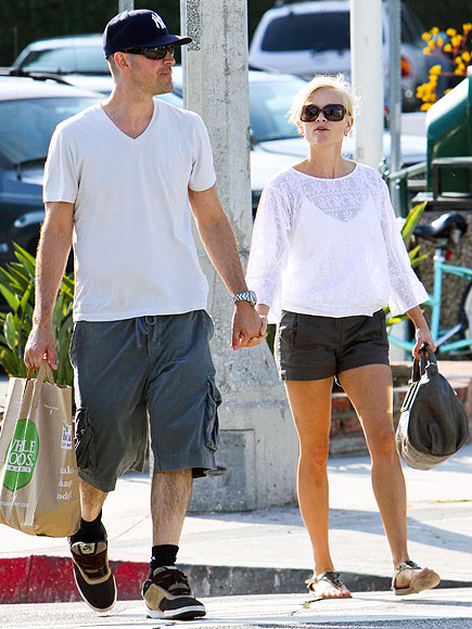 JIM TOTH & REESE WITHERSPOON