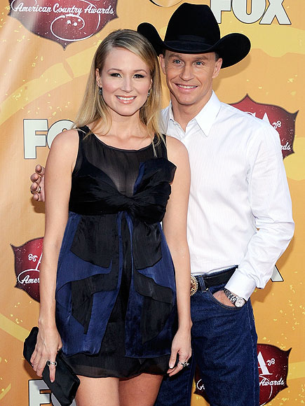JEWEL & TY MURRAY