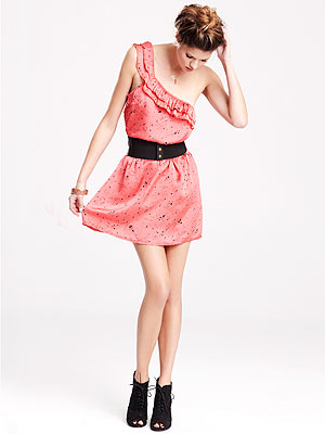 Rory Beca Collection for Forever 21