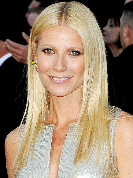 GWYNETH PALTROW'S HAIR