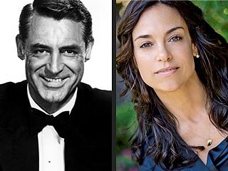 Cary Grant Remembered By Daughter Jennifer Grant People Com