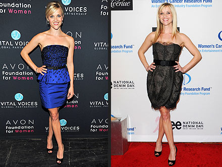 Reese Witherspoon in Jason Wu