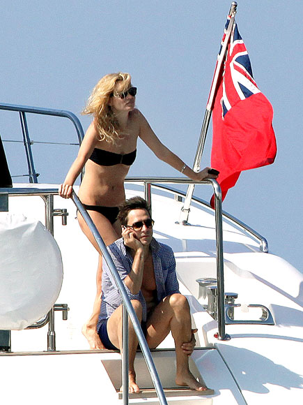 SOME LIKE IT YACHT