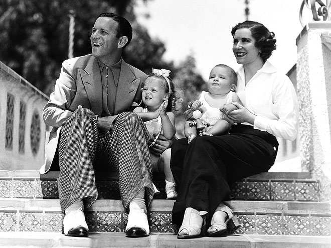 GEORGE BURNS & GRACIE ALLEN