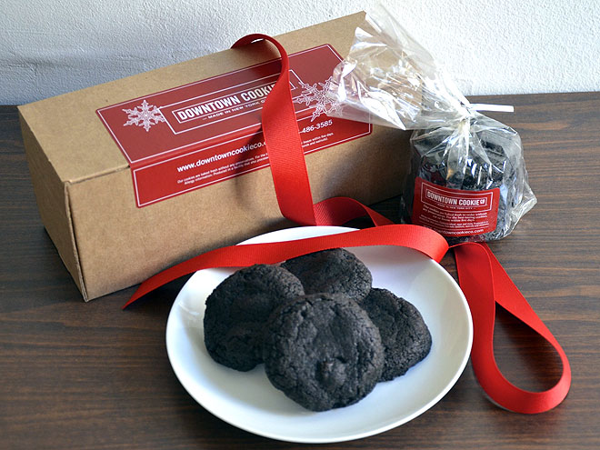 DOWNTOWN COOKIE CO. ASSORTMENT, $24