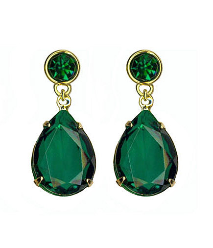 ROBERTA CHIARELLA EARRINGS, $50