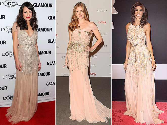 SPARKLING BLUSH GOWNS