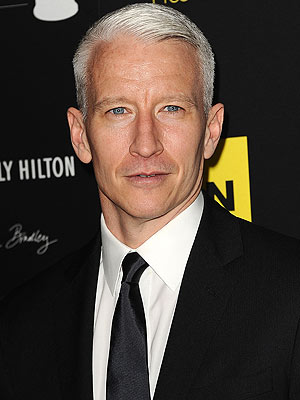 Anderson Cooper Still Haunted by Older Brother's Suicide