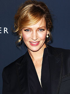 Uma Thurman Daughter's Name Revealed