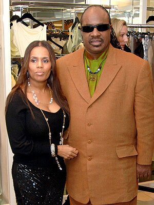 Stevie Wonder Divorces Kai Morris People Com